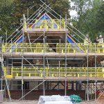 Malvern Scaffolding - Residential Scaffolding
