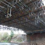 Malvern Infastructure Scaffolding
