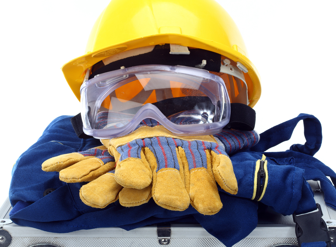 Malvern Scaffolding Health and Safety